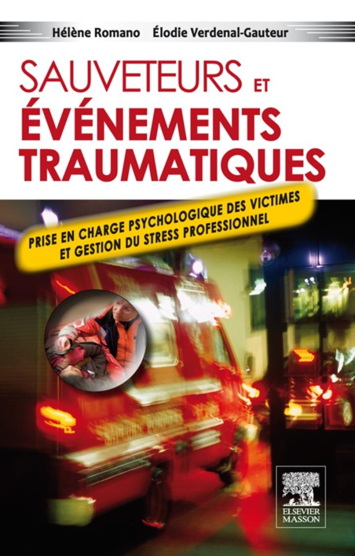 Sauveteurs et événements traumatiques