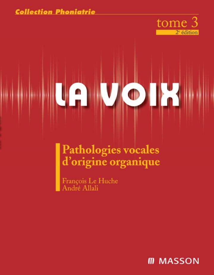 La voix : T3