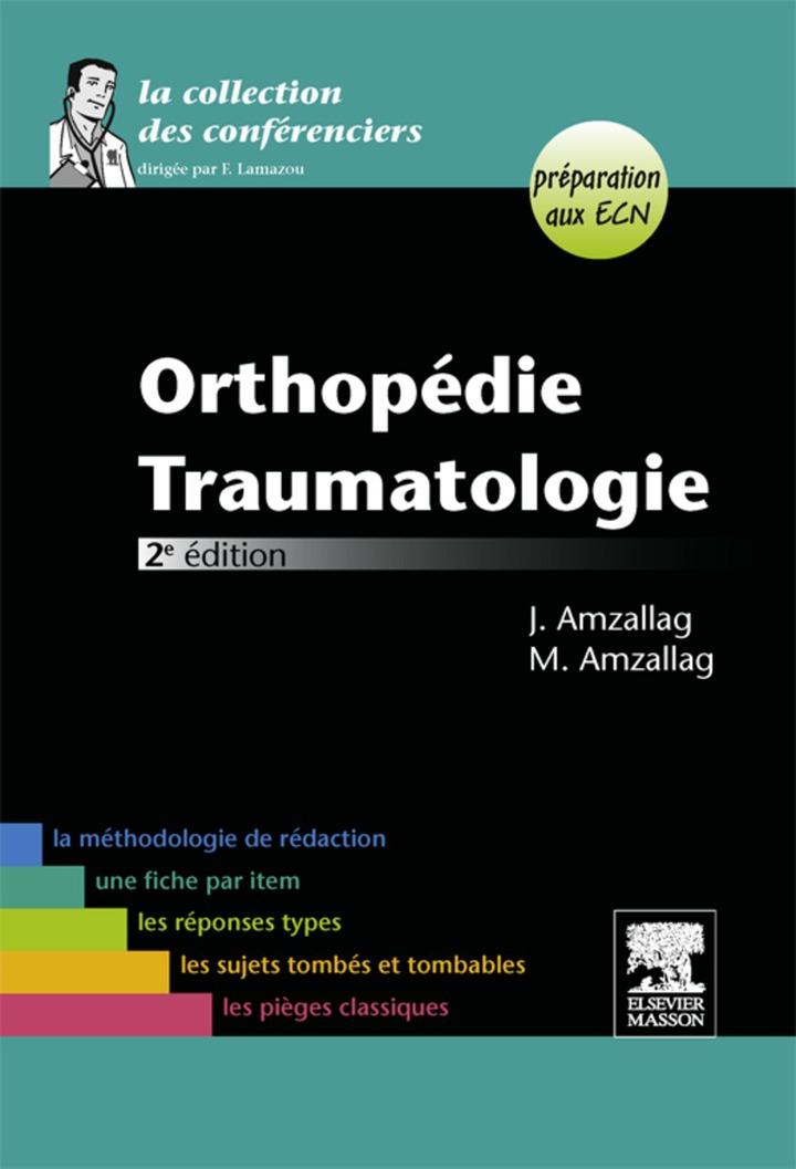 Orthopédie-Traumatologie