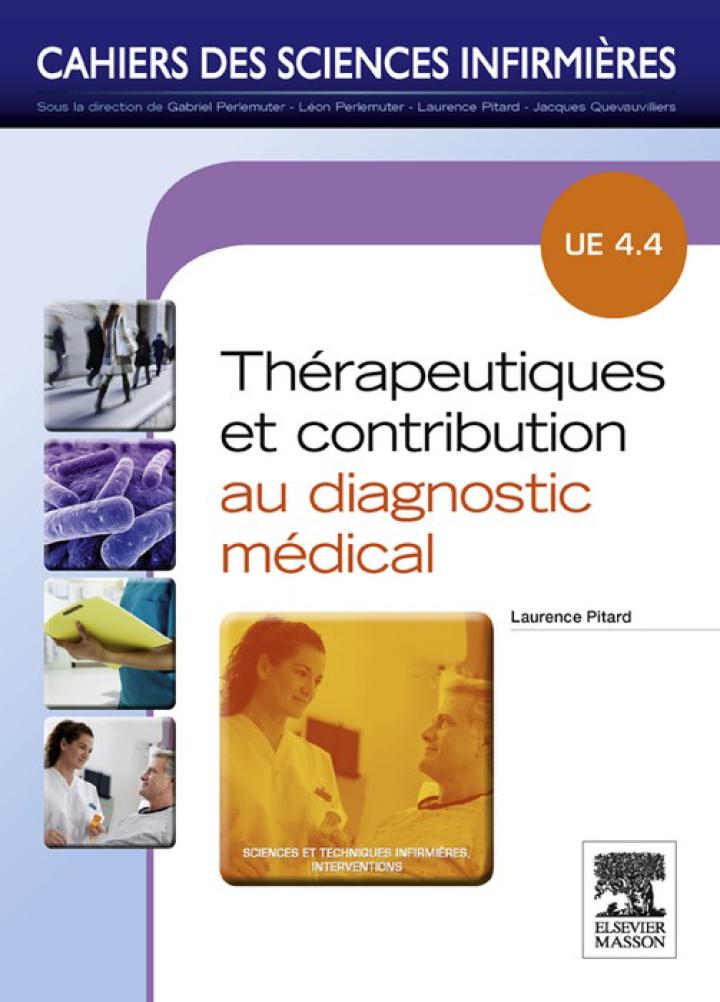 Thérapeutiques et contribution au diagnostic médical