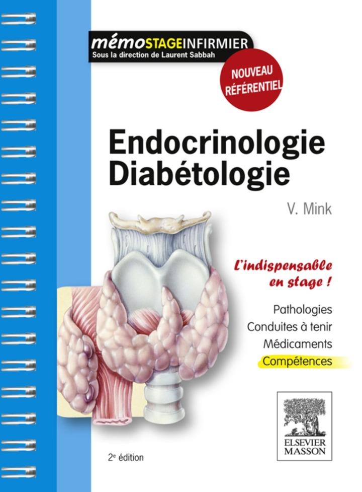Endocrinologie-diabétologie