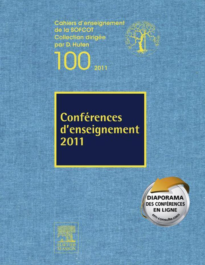 Conférences d'enseignement 2011