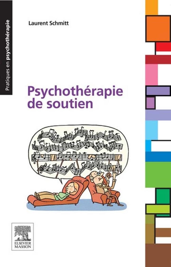 Psychothérapie de soutien