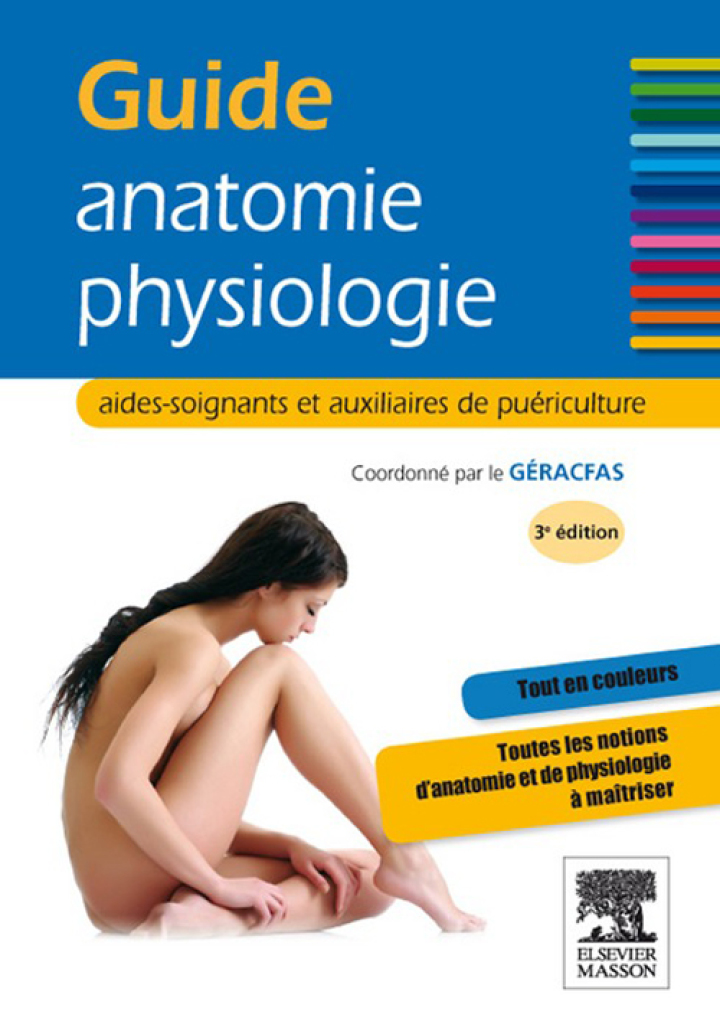 Guide anatomie-physiologie