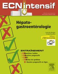 Hépato-gastro-entérologie: Dossiers progressifs et questions isolées corrigés              by             null; Cholet, Clément; Mestier, Louis De; Neuzillet, Cindy; Seners, Pierre
