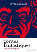 Contes fantastiques de Maupassant 9782501070294