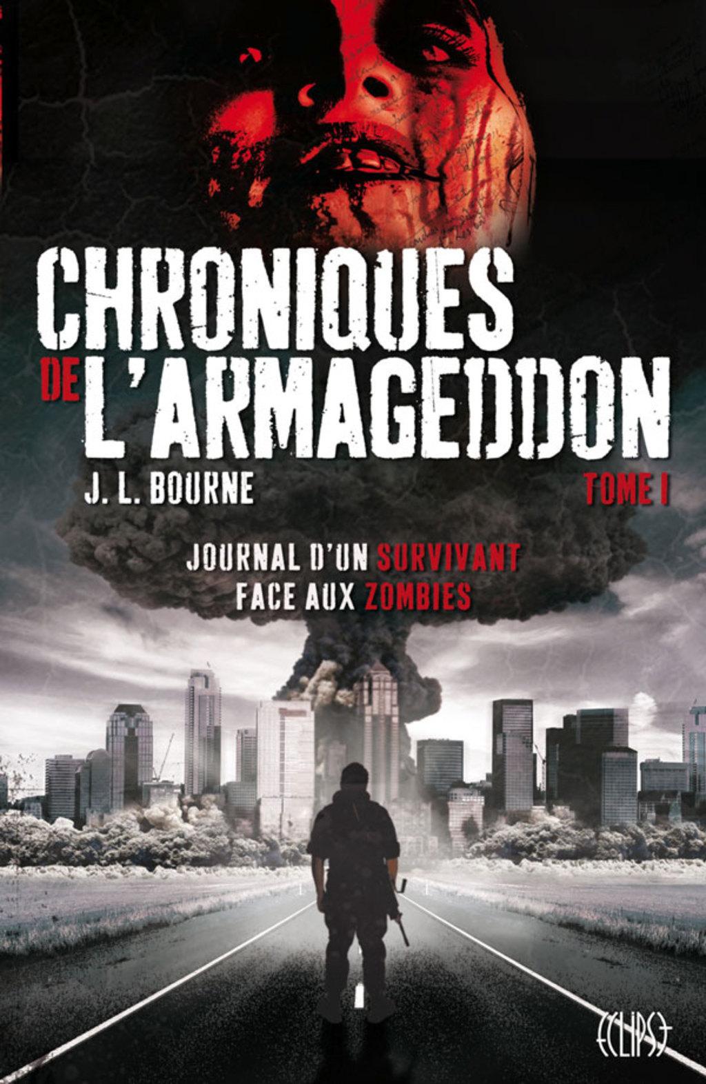 Chroniques de l'Armageddon T01 (ebook) eBooks