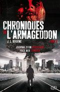 Chroniques de l'Armageddon T01 9782809435153