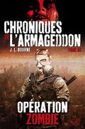 Chroniques de l'Armageddon T03 9782809436969