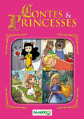 Contes et Princesses Bamboo Poche 9782818918975