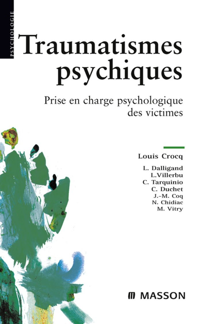 Traumatismes psychiques