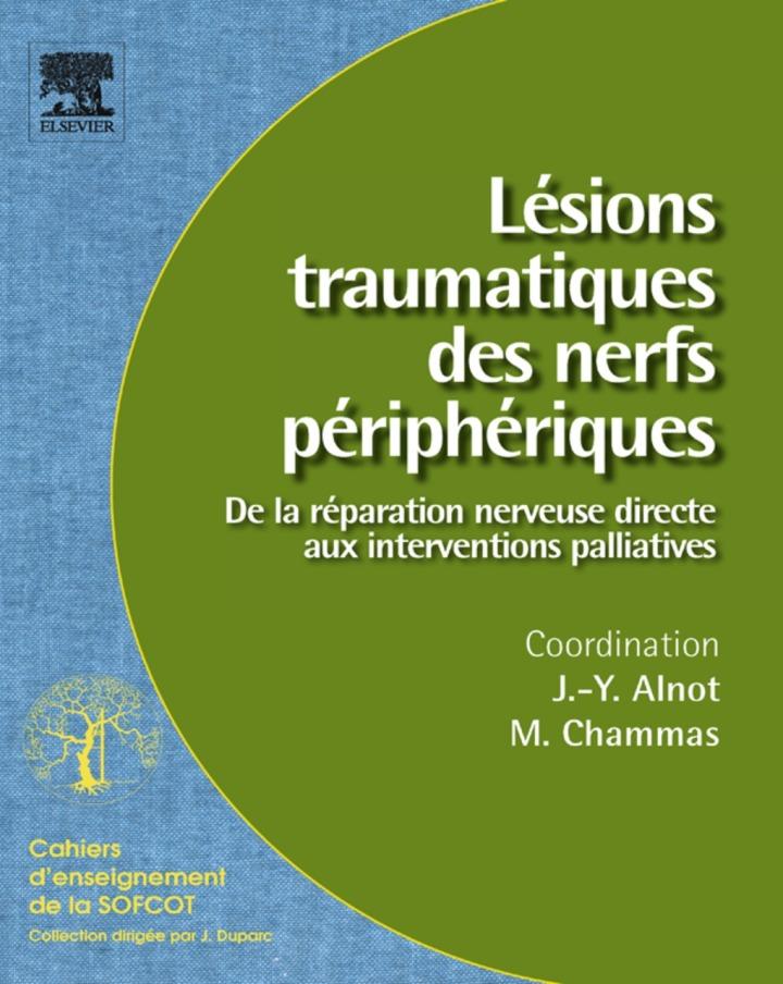 Lésions traumatiques des nerfs périphériques (n° 95)