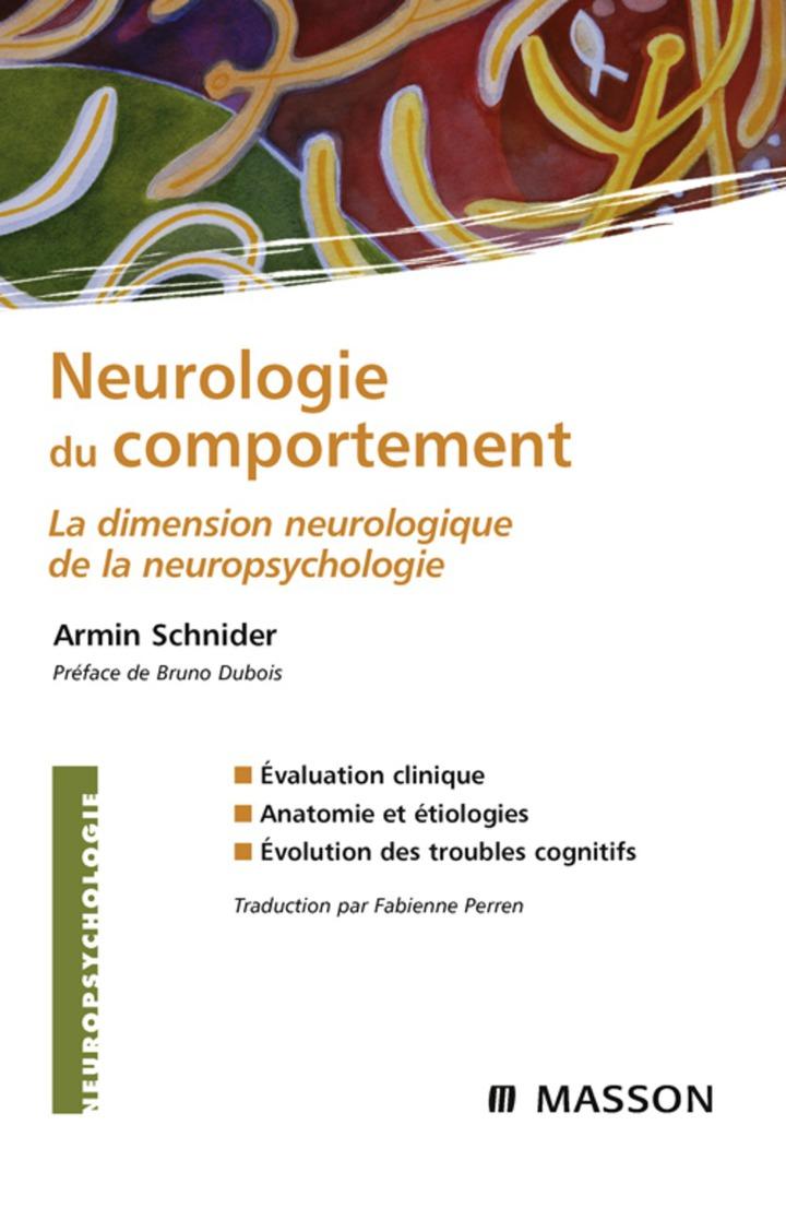Neurologie du comportement