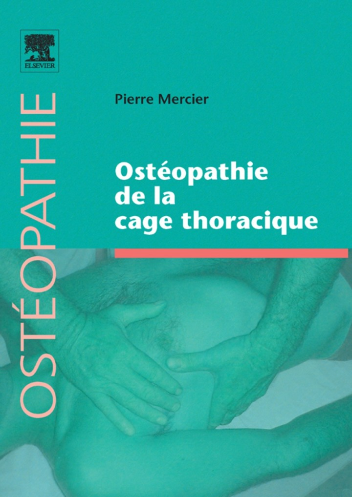 Ostéopathie de la cage thoracique