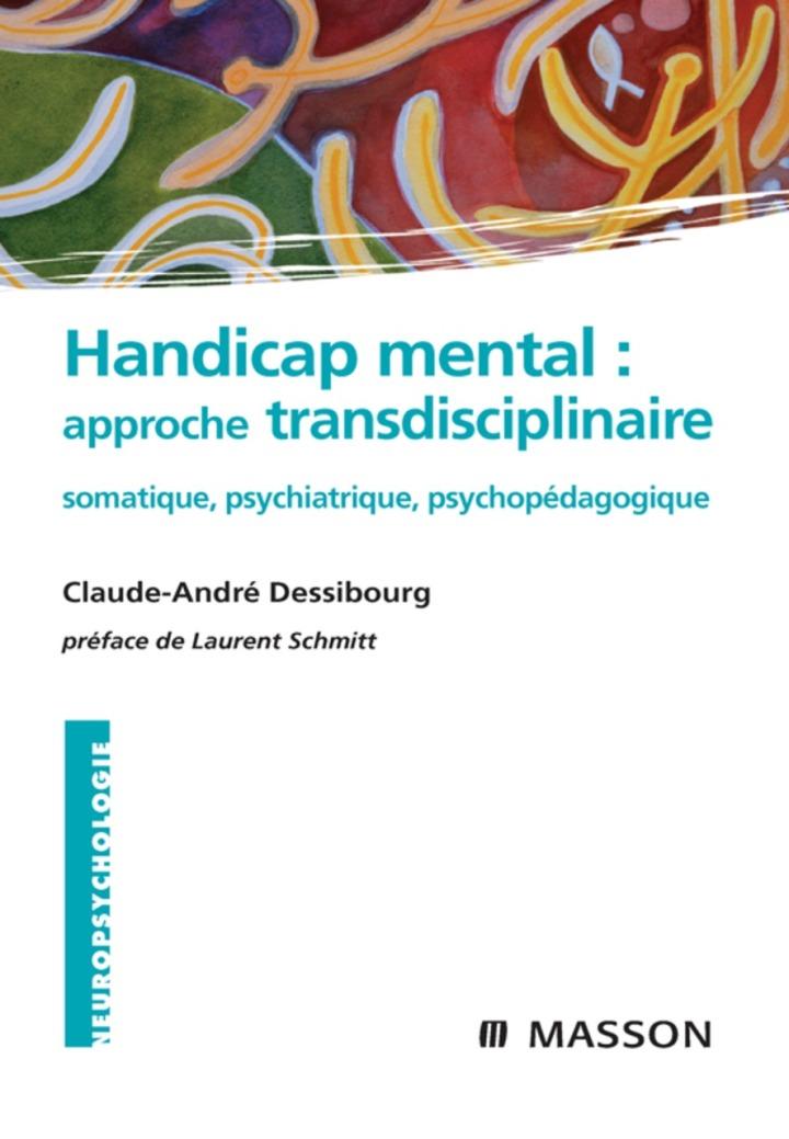Handicap mental : approche transdisciplinaire