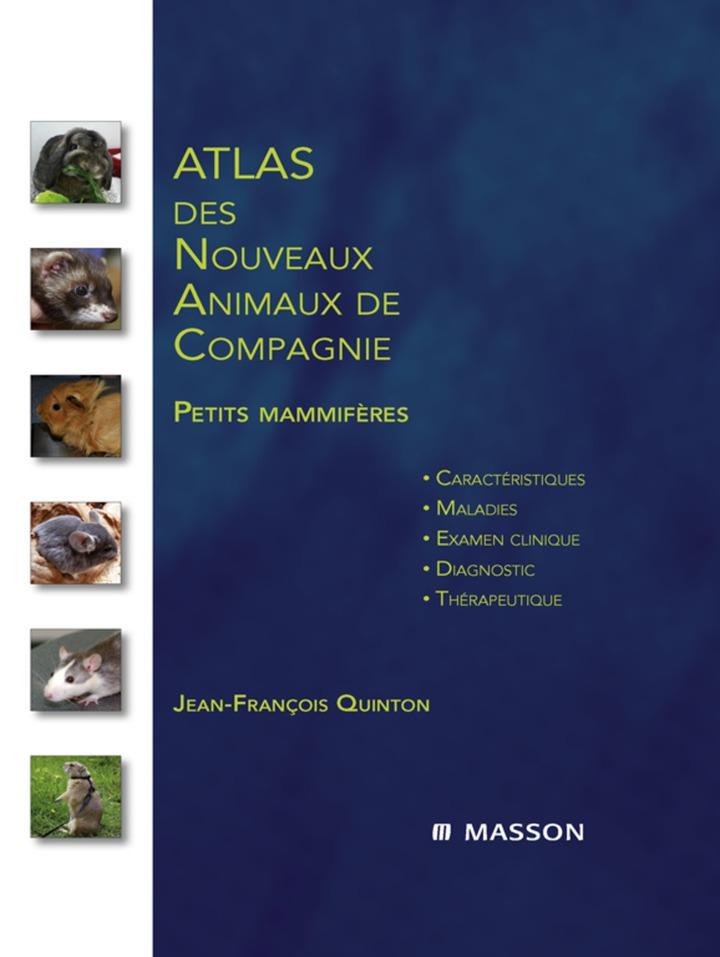 Atlas des nouveaux animaux de compagnie