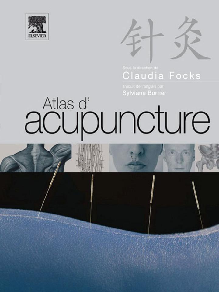 Atlas d'acupuncture