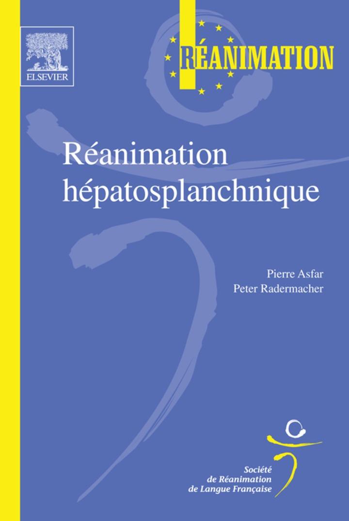 Réanimation hépatosplanchnique