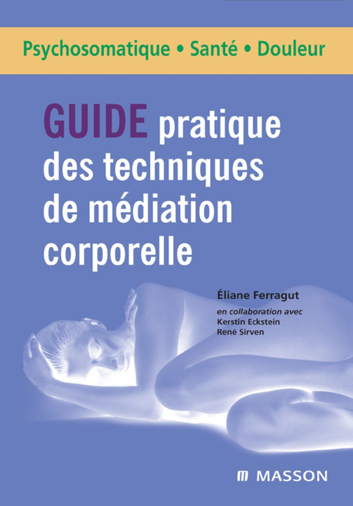 Guide pratique des techniques de médiation corporelle