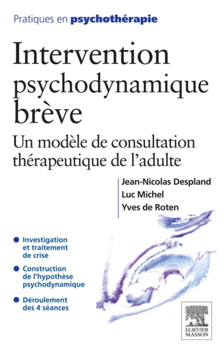 Intervention psychodynamique brève