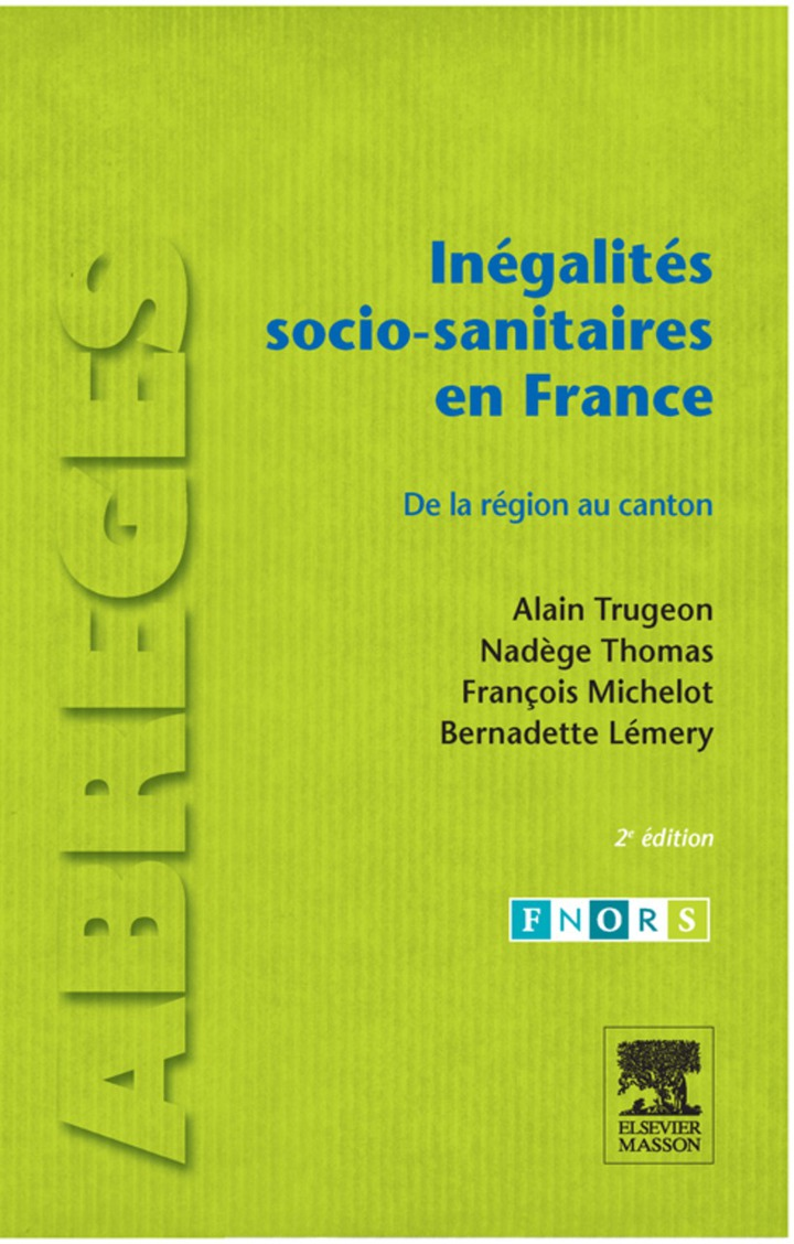 Inégalités socio-sanitaires en France