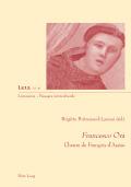 Francesco Ora 9783034326735