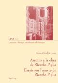 Asedios a la obra de Ricardo Piglia-- Essais sur l'œuvre de Ricardo Piglia 9783035200010