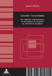 Concilier linconciliable              by             Quentin Michel