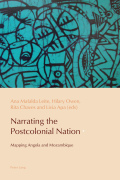 Narrating the Postcolonial Nation 9783035399134