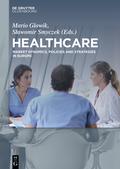 Healthcare 9783110414912