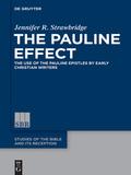 The Pauline Effect 9783110445466