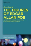 The Figures of Edgar Allan Poe 9783110518184