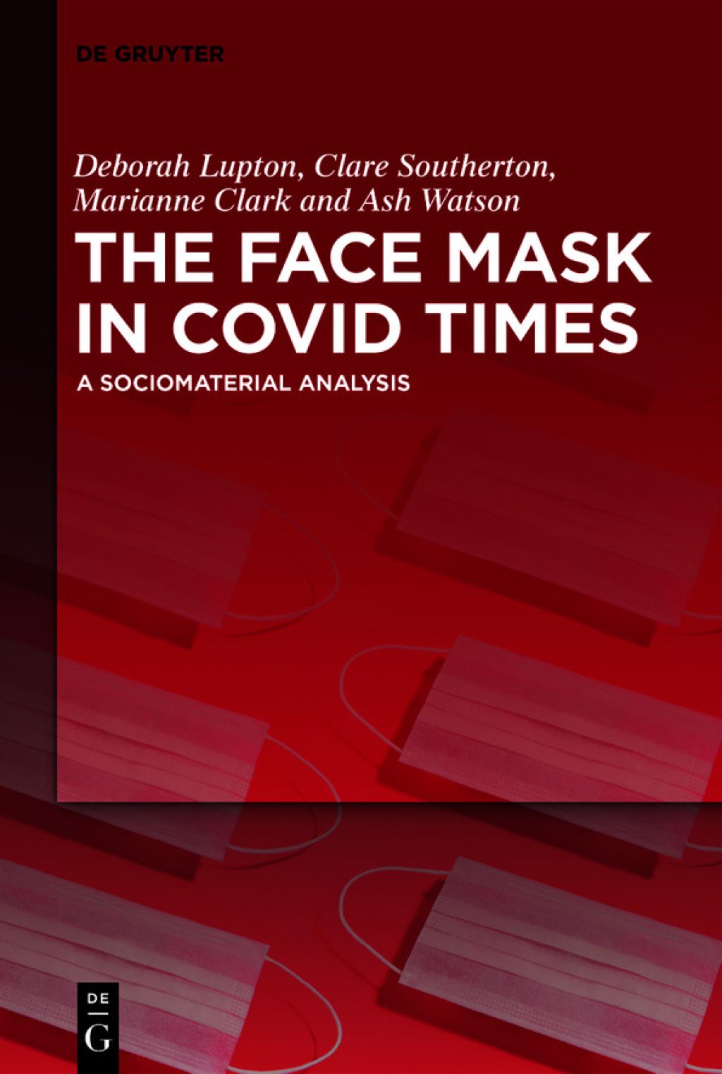 ePub The Face Mask In COVID Times