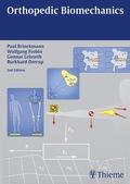 Orthopedic Biomechanics 9783131768322