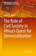 The Role of Civil Society in Africa's Quest for Democratization 9783319183831