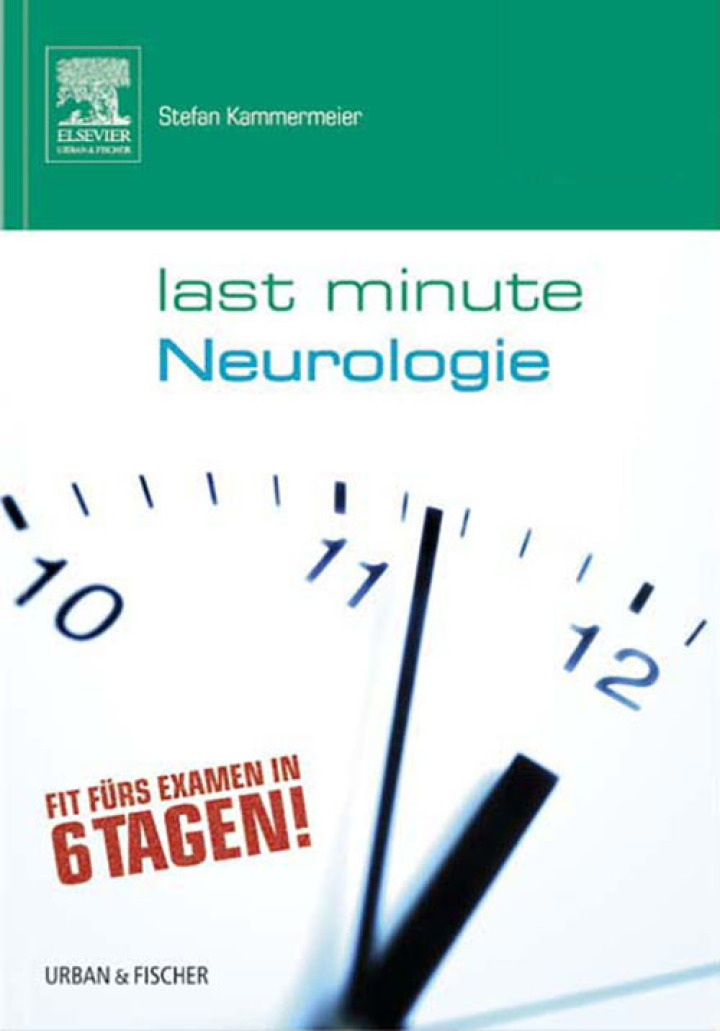 Last Minute Neurologie