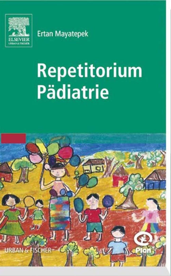 Repetitorium Pädiatrie eBook