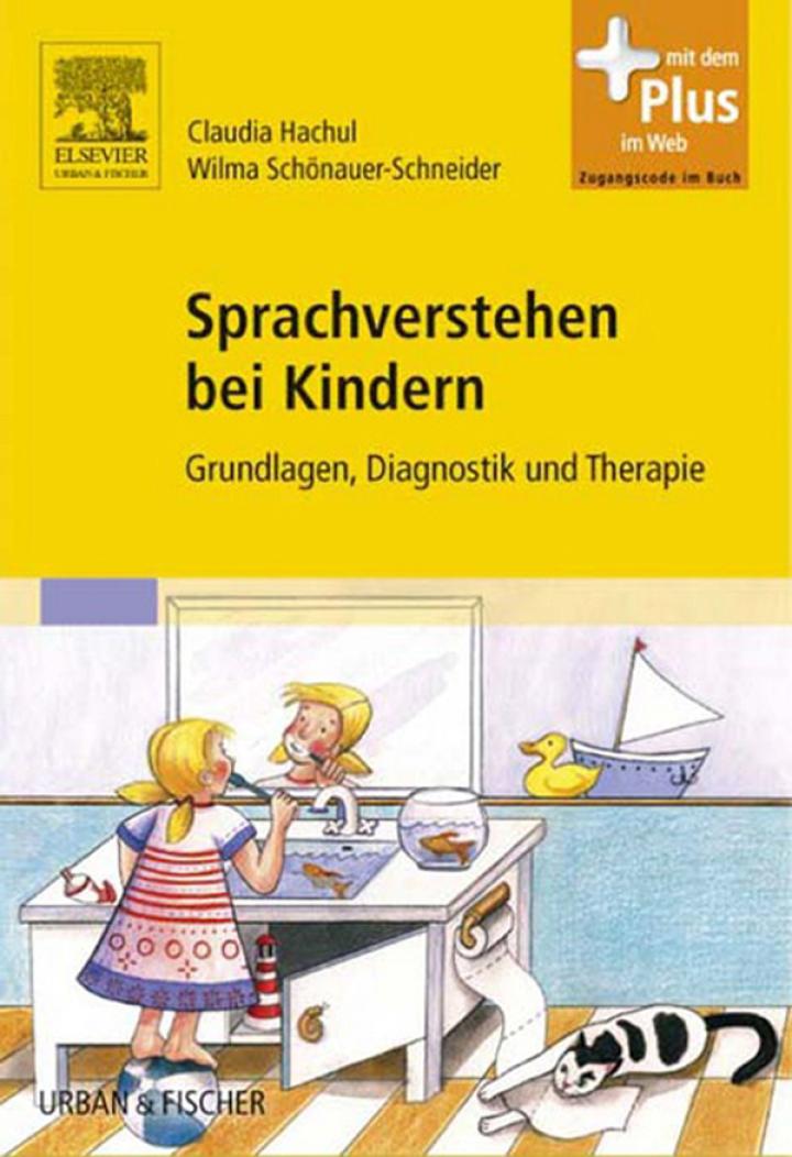 Sprachverstehen bei Kindern