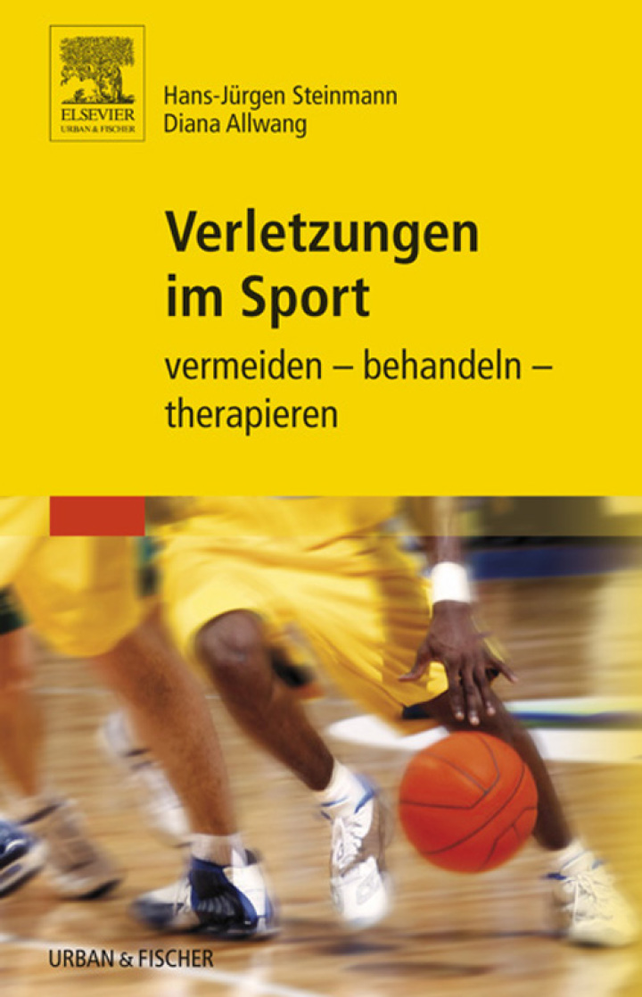 Verletzungen im Sport