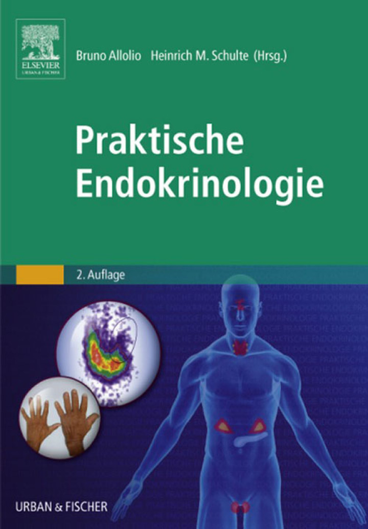 Praktische Endokrinologie