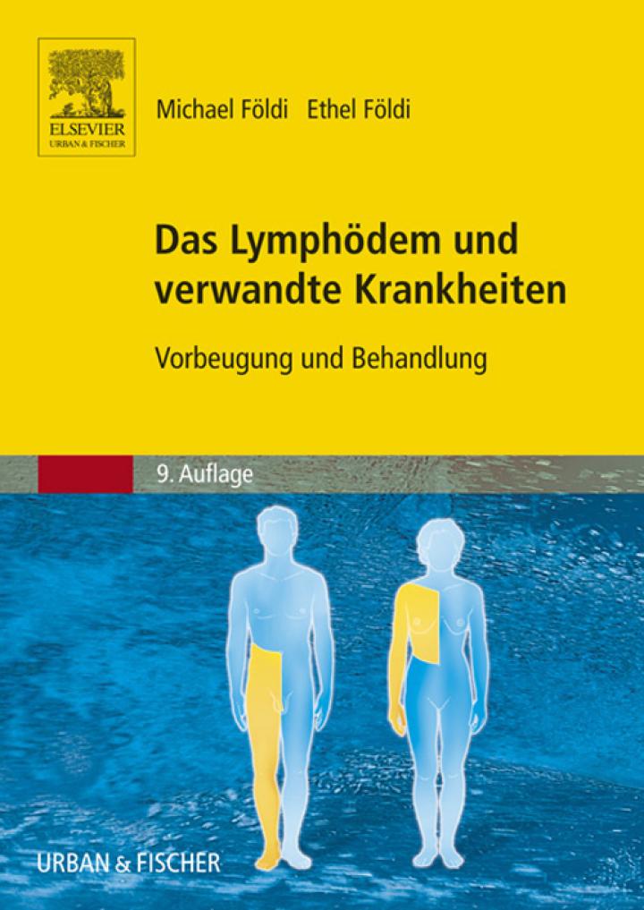 Das Lymphödem und verwandte Krankheiten
