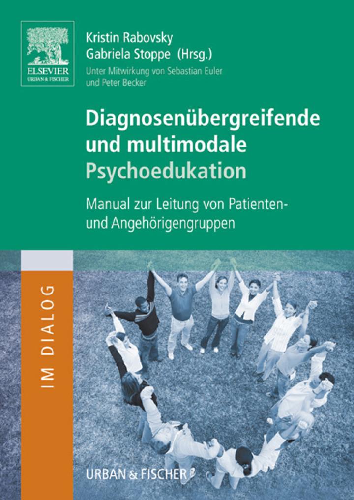 Diagnosenübergreifende und multimodale Psychoedukation