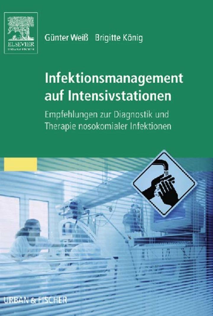 Infektionsmanagement auf Intensivstationen