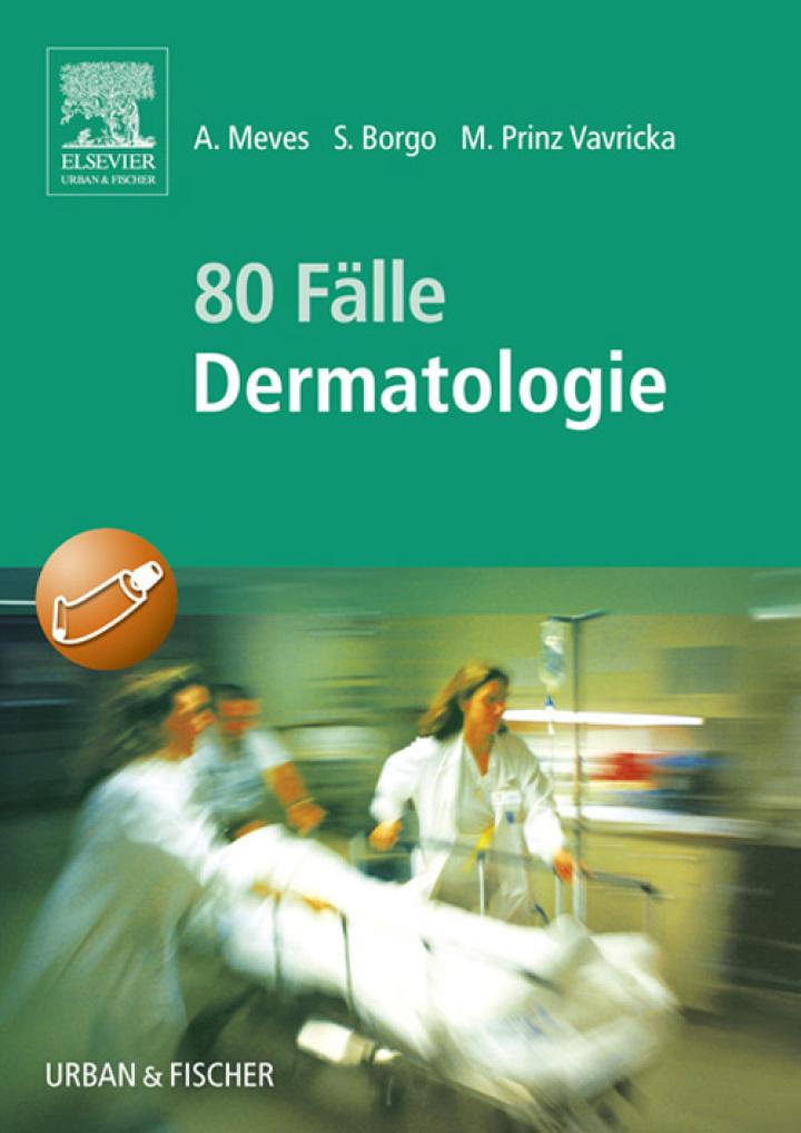 80 Fälle Dermatologie