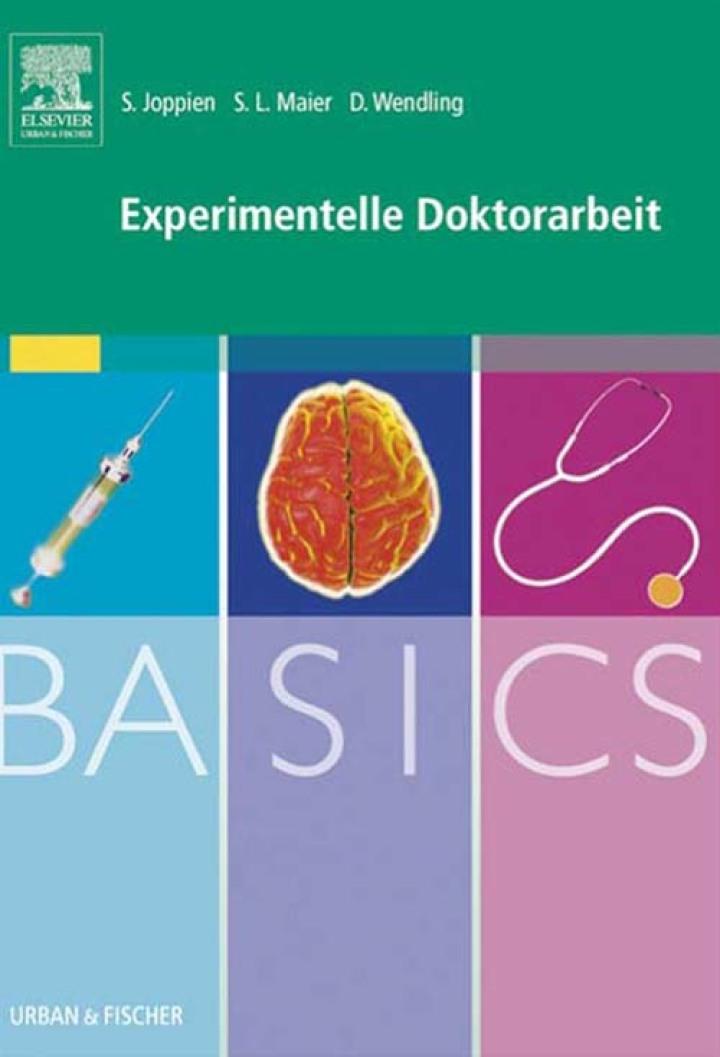 BASICS Experimentelle Doktorarbeit