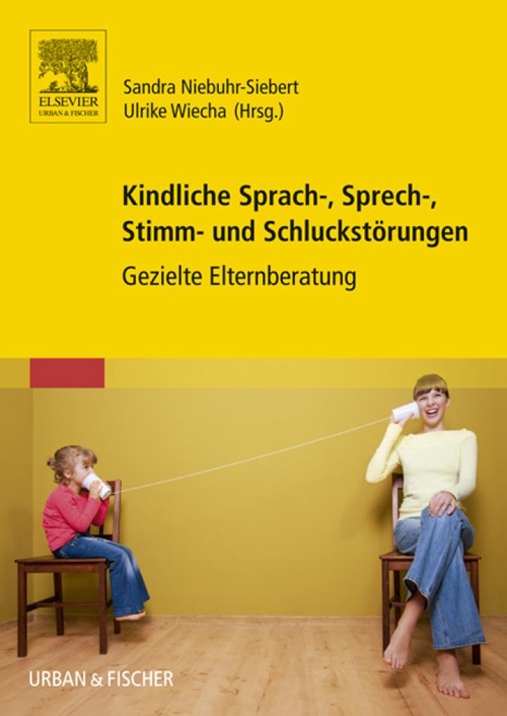 Kindliche Sprach-, Sprech-, Stimm- und Schluckstörungen