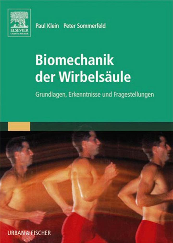 Biomechanik der Wirbelsäule