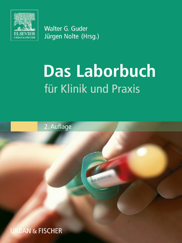 Das Laborbuch