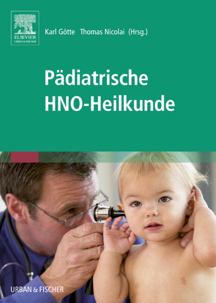 Pädiatrische HNO-Heilkunde