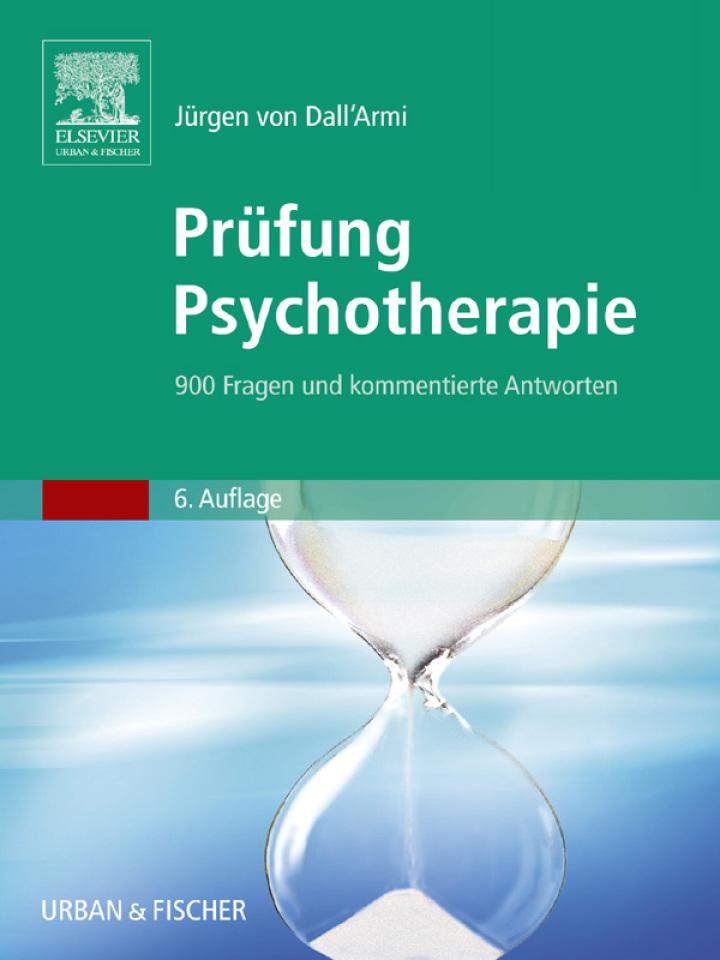 Prüfung Psychotherapie